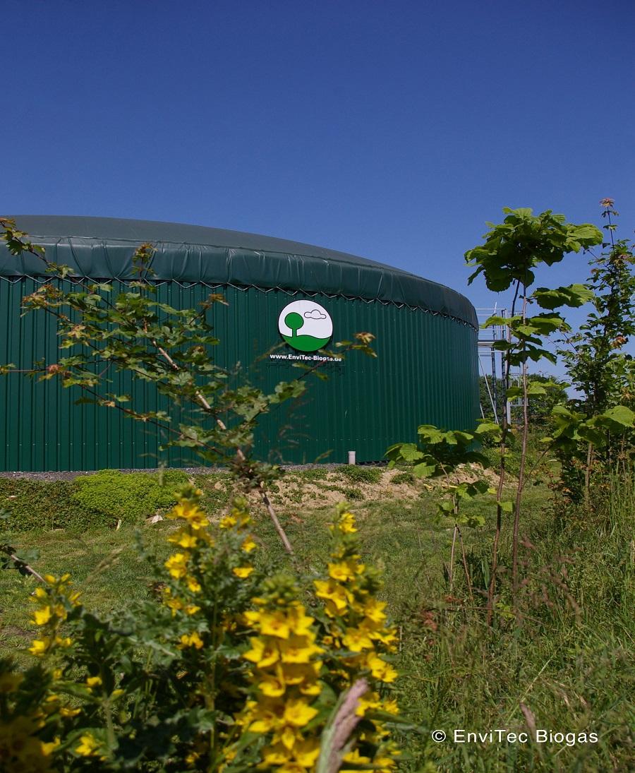 EnviTec Biogas Italia S.r.l.