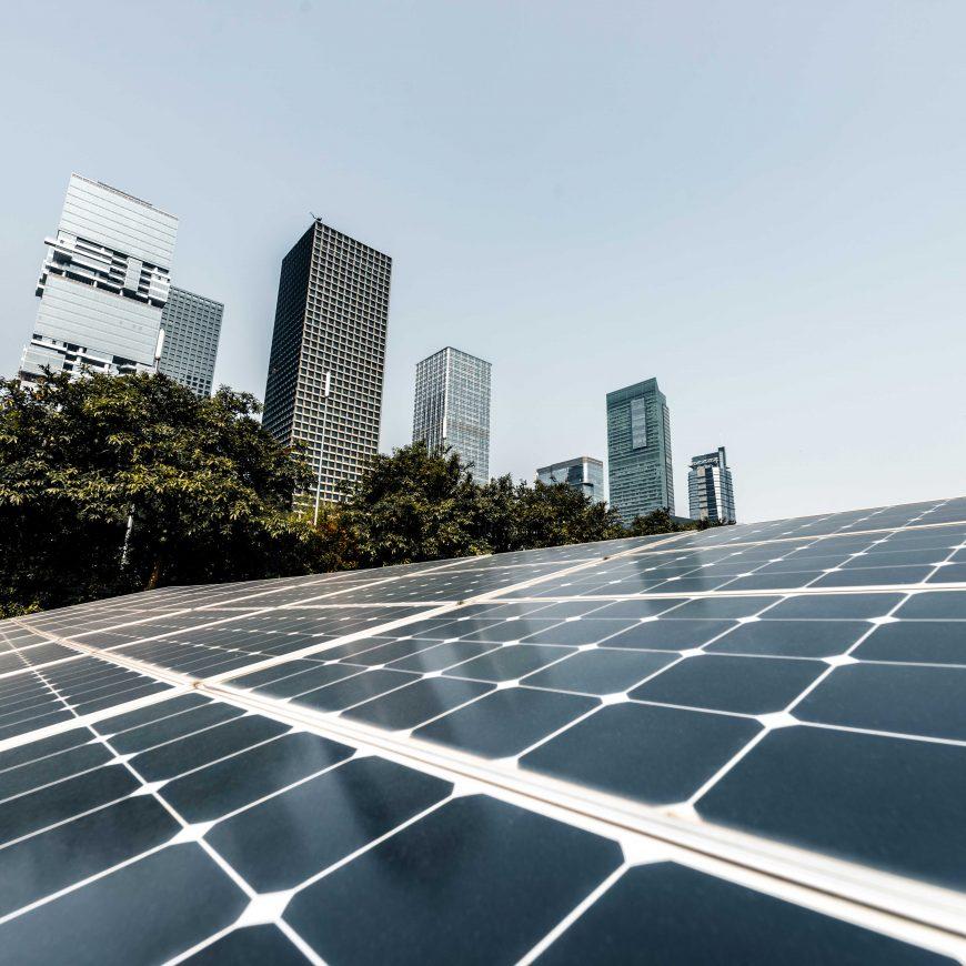 Transizione energetica e green economy sono il futuro delle imprese italiane